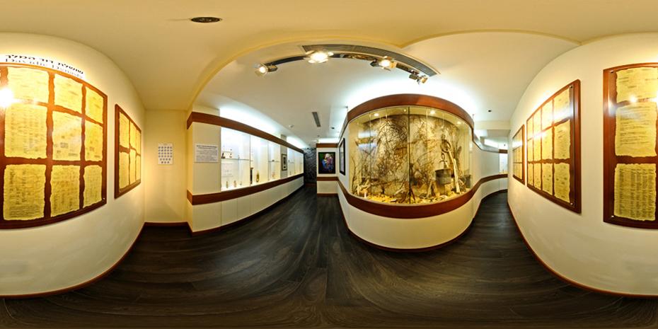 מוזיאון בית דוד המלך