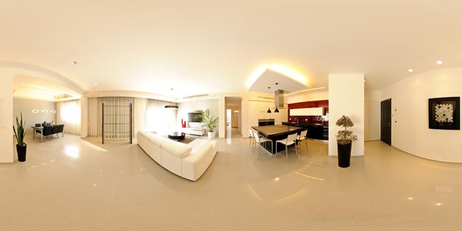 דירה לדוגמה